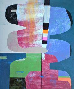 Jim Harris: Artist.