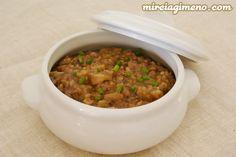 Arroz con ceps http://www.mireiagimeno.com/recetas/arroz-con-ceps