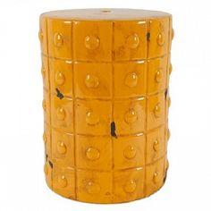 Табурет/столик D33 х H46 см