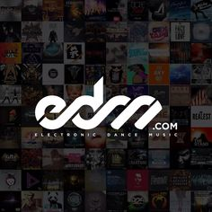 Electronic Dance Music logo