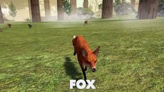 Ultimate Fox Simulator APK Game [Cracked]