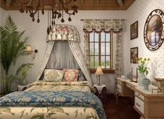 www.luxuryflatsinlondon.com wp-content uploads 2015 07 Awesome-Ideas-for-a-country-style-bedroom.jpg