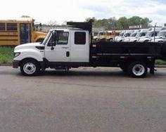 Used 2013 #International Terrastar #Medium_Duty_Truck in Hyattsville @ http://www.onlinetrucksusa.com
