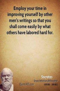 Socrates   #Socrates #quote