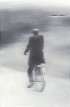 the memory of rides Out Of Focus, High Art, Land Art, Life Drawing, Figure Painting, Painting Inspiration, Mists, Photo Art, Street Art