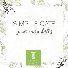 Hay 20 acciones que hacen de #TerraBiohotel un hotel sostenible. Conoce con nosotros de que se trata: 3. Simplifícate y se más feliz.  #tienesunacitaconelplaneta  #savethedatewithplanetearth #terrabiohotel #hotelescolombia #hotelecológico #turismosostenible #ecoturismo  #ecoturismocolombia #slowlife #colombia
