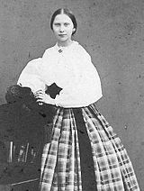 Louise of Sweden, Queen of Denmark (31 Oct 1851 - 20 Mar 1926) - The only surviving child of King Charles XV of Sweden & IV of Norway and Louise of the Netherlands, she married King Frederick VIII of Denmark.