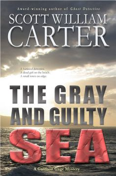 The Gray and Guilty Sea – Books on Google Play