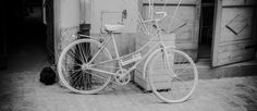 You've seen my bike? by microThread.deviantart.com on @DeviantArt