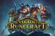 Play Viking Runecraft Slot Online For Free - Scandinavian legends tell of the fearless Vikings who were experienced navigators and conquerors. Vikings, Las Vegas, Pin Up, Play N Go, Sports Betting, Healthy Snacks For Kids, Online Gratis, Slot Online, Winter Theme