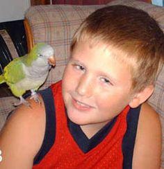 The Top 10 Pet Birds for Kids - ParrotChronicles.com Feature