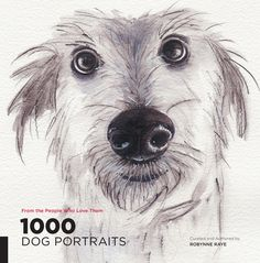 1,000 Dog Portraits