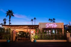 Diego Pops - Mexican Restaurant in Old Town Scottsdale