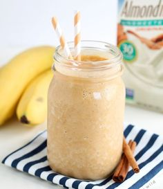 pumpkin protein shake, see more at http://homemaderecipes.com/cooking-102/healthy-recipes/15-healthy-shakes/
