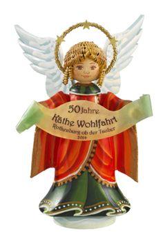 Engel 50 Jahre Käthe Wohlfahrt | im Käthe Wohlfahrt - Online Shop