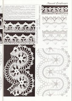 Items similar to Hairpin Lace Stylish Crochet Patterns Poncho Cardigan Shawl Dress Top Book Magazine Duplet Special 1 on Etsy Hairpin Lace Crochet, Hairpin Lace Patterns, Crochet Bolero, Crochet Poncho Patterns, Form Crochet, Crochet Diagram, Thread Crochet, Filet Crochet, Irish Crochet