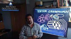 El Gran Descubrimiento de Viktor Grebennikov