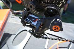 New Competitor in the Drivetrain Market: Box Components