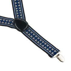 Bretele elastice negre Scurfield, 25.00 LEI
