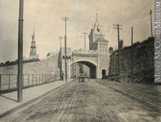 Photographie | Porte Kent, Québec, QC, 1898 | MP-1989.28.87