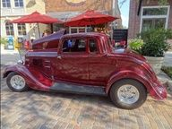 Cool old Cars