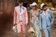 Prassa @lojasprassa Noivo, Pai, Padrinho, Convidado Cowboy Hats, Fashion, Pai, Men, Woman, Moda, Fashion Styles, Fashion Illustrations