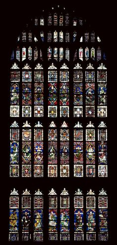 Welcome to the website of Canterbury Cathedral, Mother Church of the worldwide Anglican Communion and seat of the Archbishop of Canterbury. The Cathedral is both a holy place and part of a World Heritage Site. Medieval Stained Glass, Canterbury Cathedral, England, Kirchen, World Heritage Sites, Colored Glass, City Photo, Cathedrals, United Kingdom