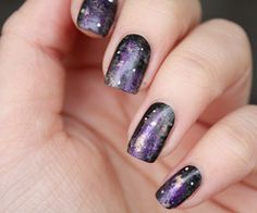 By Manli - Personal nail art & beauty blog