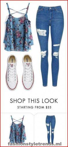 Stunning teens fashion trends .  teensfashiontrends Fashion 101 3457d4a30