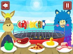 Looking for a cute app for your toddlers and preschoolers... Check out Pacca Alpaca. It's a fun way of learning about basic concepts and Australia at the same time. Cartoon-like graphics, vivid colors, and a furry lead character make this a fun app to add to your library. http://www.funeducationalapps.com/2015/02/pacca-alpaca-an-australian-twist-on-basic-concepts.html