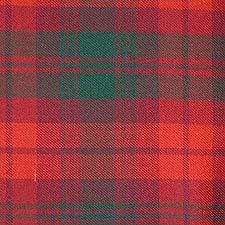 Clan MacNab Tartan: Scarf, Sash, Tie & more