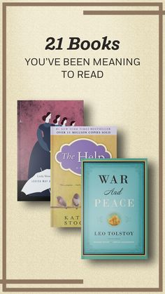 So many books, so little time! Use this book list to guide your reading or get ideas for your book club's next pick. This collection includes new and old classic novels, plus a must-read memoir. Classic Novels To Read, Classics To Read, I Love Books, New Books, Good Books, Books To Read, Book Club Books, Book Lists, Reading Lists