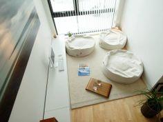Genialt i liten leilighet - Supervegg i liten leilighet - Rom123 Bath Caddy, Pictures
