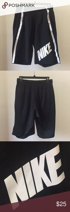 Nike Therma-Fit Athletic Shorts Nike Therma-Fit Shorts Size Medium Nike Shorts Athletic