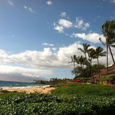 Changs Beach Makena, Maui