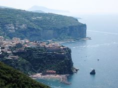 Guided Tours - Frammenti d'Italia in Sorrento Coast - TOURS