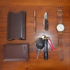 Everyday Carry - 34/M/Queensland/Fire and security officer - Favourites so far..