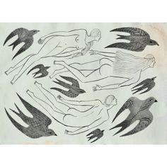 """Three Sisters"" by Filippa Jean Edghill"