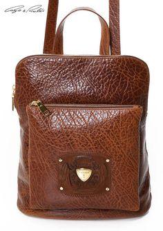 Eladó 2197 Cango Rinaldi női bőr táska (Hátika) - 69980Ft  256c1b7319