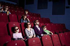 Actividades en Familia: Películas para Ver en Familia