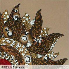 Blossum 1 (30x30)