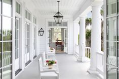 House Tour: Lovely in the Lowcountry