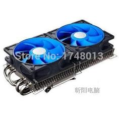 56.70$  Buy now - http://alinod.worldwells.pw/go.php?t=32326998933 - Free shipping dual 9cm fan,4 heat pipe, for NVIDIA /ATI Graphics Cooler,VGA Fan VGA cooler, Deepcool V4600 God wing graphics fan 56.70$