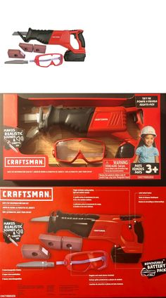 Brilliant Tool Sets 158747 Kids Craftsman Toy Workbench And Tools 53 Machost Co Dining Chair Design Ideas Machostcouk