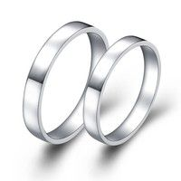 I think you'll like 18K White Gold Plated *** 2 pcs. set *** Art. RJ019 Couple Ring. Add it to your wishlist! http://www.wish.com/c/52f7e2df717951664040f462