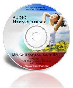 CD Terapi Cara Menghilangkan Mengobati dan Mengatasi Rasa Sakit Hati | Rahasia Teknik dan Musik Relaksasi untuk Terapi Gelombang Otak