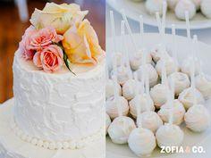 Nantucket Wedding Galley Beach by Zofia & Co.