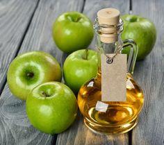 TU SALUD Y BIENESTAR : Vinagre de Manzana con Bicarbonato, un Milagro para la Salud