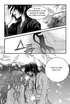 Manga La novia del Dios del agua Capítulo 49 Página 5