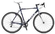 9abfb319f37 2011 Fuji Cross 2.0 Cyclocross Bike Raleigh Bicycle, Raleigh Bikes, Fuji,  Sailing,
